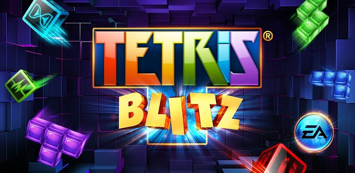 Reta a tus amigos con Tetris Blitz en tu dispositivo iOS y Android