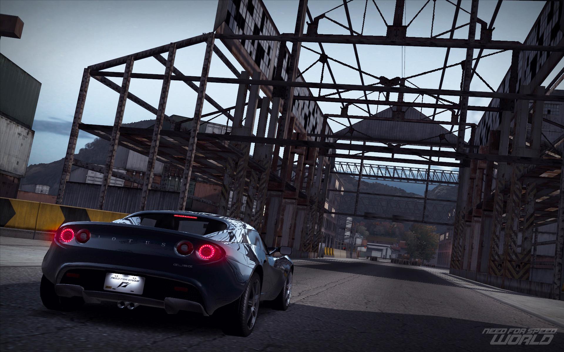 Need for Speed World, un gran juego gratuito