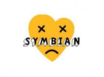 Symbian muere lentamente este verano