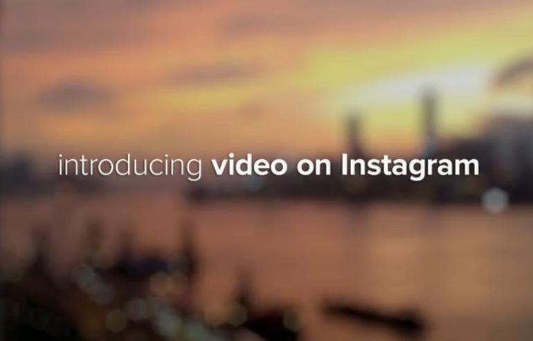 Instagram bate récord de vídeos en un día