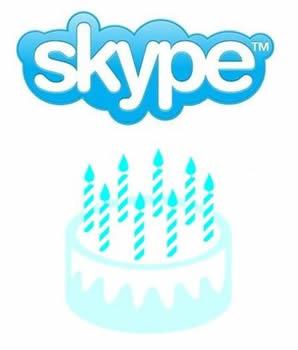 Skype supera las 100 millones de descargas en Play Store