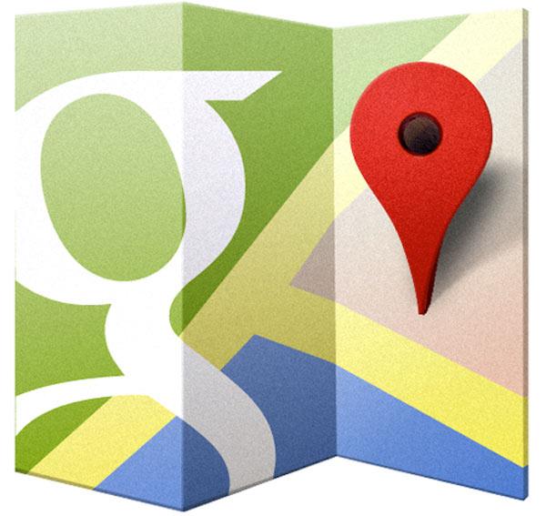 El tráfico en tiempo real llega a Google Maps