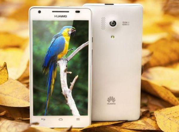 Huawei Honor 3, otro Android resistente al agua