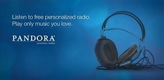 Las radios de 'Pandora' sonarán en los móviles gratis y sin límite de tiempo