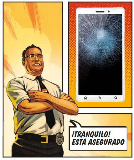 Los accidentes de móviles aumentan en el verano, la demanda de seguros también