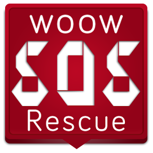 SOS woowRescue, nuestro ángel de la guarda en el móvil