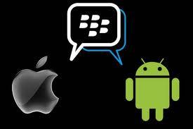 BBM llegará a iOS y Android este fin de semana