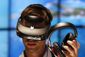 Rumor: ¿Gafas virtuales de Sony para Play Station 4?