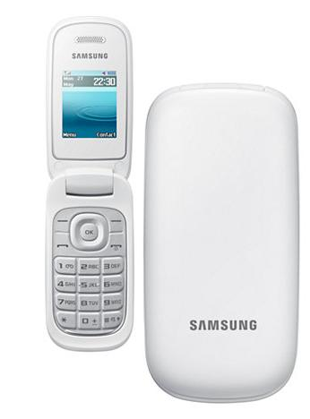 Samsung e1270 uk sim free flip mobile phone unlocked cheap for How to find cheap houses to flip