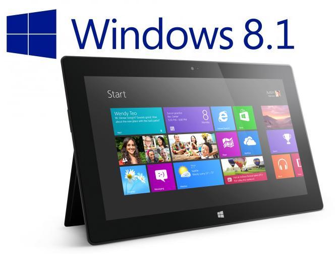 Microsoft retira la actualización Windows 8 RT