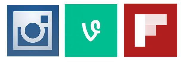 Instagram, Vine y Flipboard en breve para Windows Phone