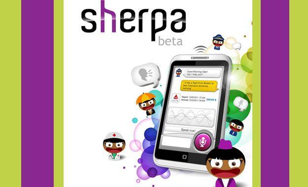 Sherpa, el asistente de voz de Android, más inteligente tras su actualización