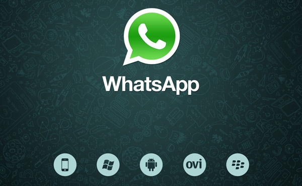 WhatsApp se actualizará en Windows Phone