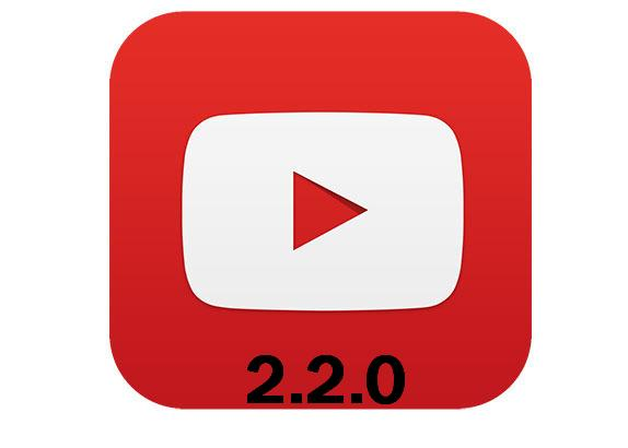 YouTube para iOS permite elegir la calidad de vídeo por Wifi