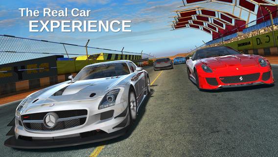 GT Racing 2, el rival de Real Racing 3