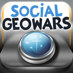 Social Geowars: crea concursos y gana dinero