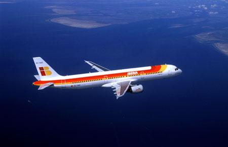 Europa da el visto bueno al uso del móvil en despegues y aterrizajes