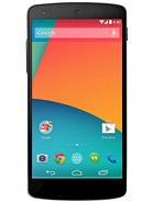 Nuevo Nexus 5, la espera ha llegado a su fin