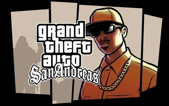 Grand Theft Auto: San Andreas próximamente en nuestros smartphones