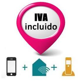 Las operadoras de telefonía ya deben publicar sus precios con IVA