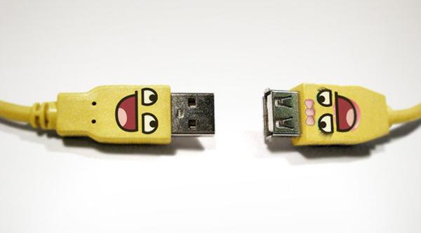 Los nuevos conectores USB están cada vez más cerca