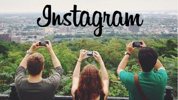 Instagram, la red social que más creció en 2013