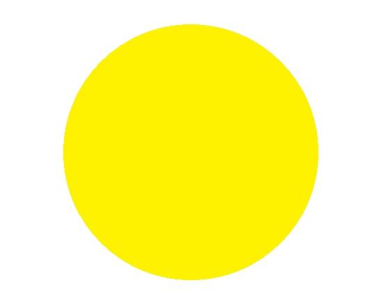 Imagen amarilla en el perfil de WhatsApp: ¿Protesta o malware?