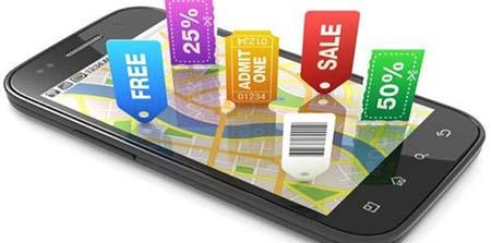 La publicidad en el móvil crecerá un 38 % en este año