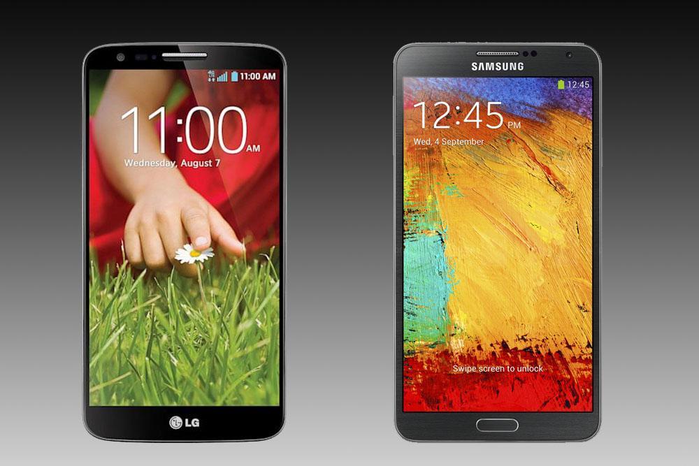 Vodafone libera la actualización 4.4.2 para LG G2 y Note 3