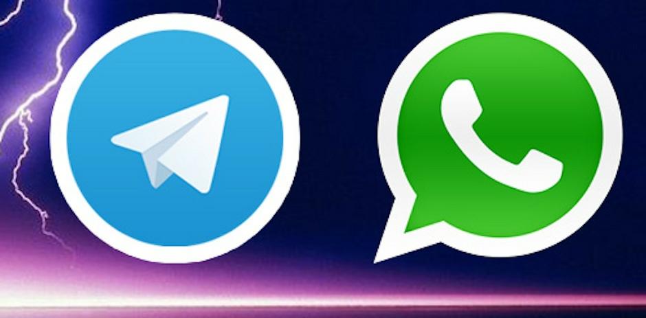 Seguimiento, nuevas cifras de crecimiento de Telegram