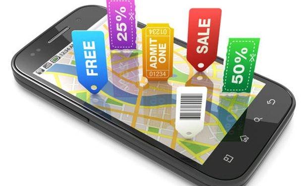 El gasto en publicidad móvil se duplicó durante 2013