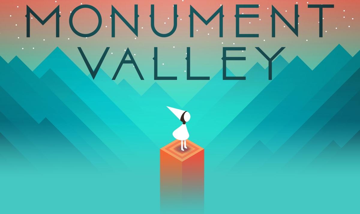 Monument Valley, un increíble juego para iOS