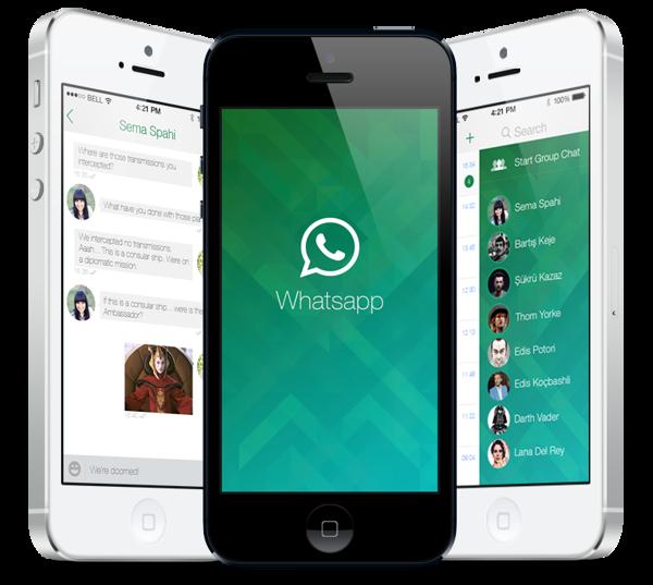 Próximamente en iOS: WhatsApp permitirá ver los grupos en común con tus contactos