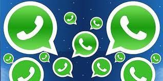 Whatsapp te puede cortar el servicio por enviar demasiados mensajes