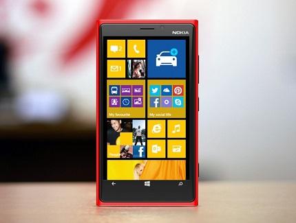 Lumia Cyan: La nueva actualización de Windows Phone 8 ya está lista