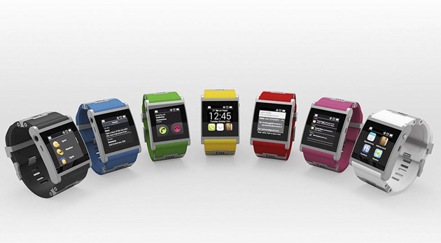 Relojes inteligentes: Sony Smartwatch 2 VS Samsung Galaxy Gear y Samsung Galaxy Gear 2