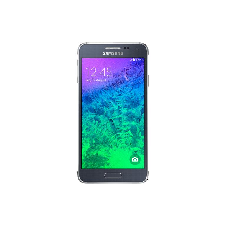 Aplicaciones y consejos para sacar partido al Samsung Galaxy Alpha