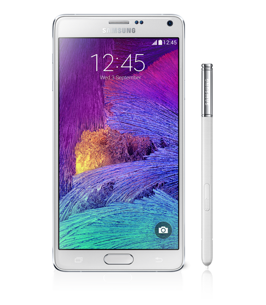 Memorias del IFA 2014: Samsung Galaxy Note 4 y Note Edge