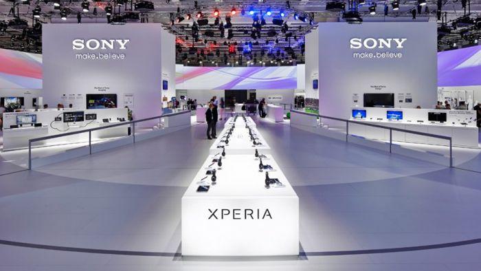 Memorias del IFA 2014: Sony Xperia Z3 y Z3 Compact