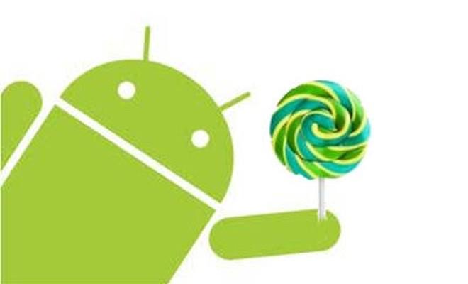 Conoce las características del nuevo Android 5.0: Lollipop