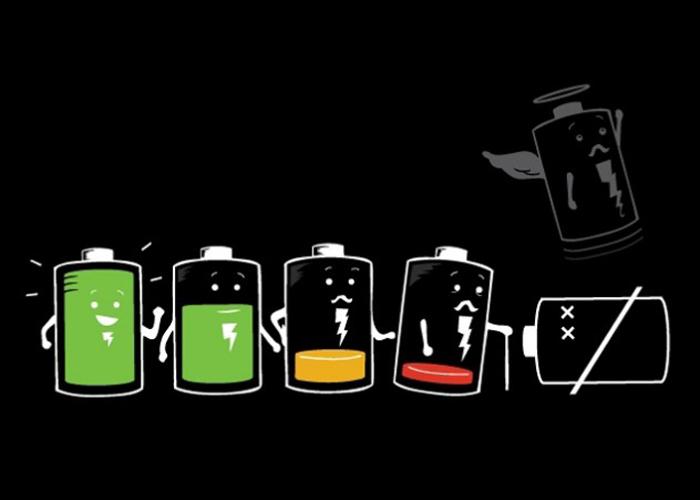 Trucos y aplicaciones para alargar la batería de tu smartphone