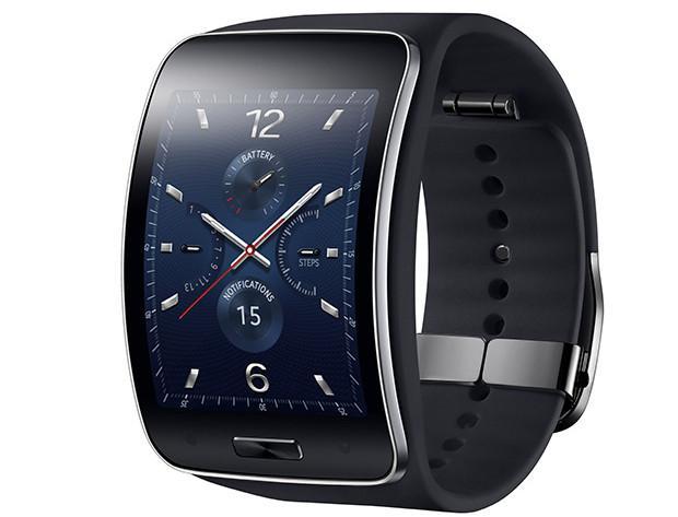 Analizamos el Gear S, el nuevo smartwath con 3G de Samsung