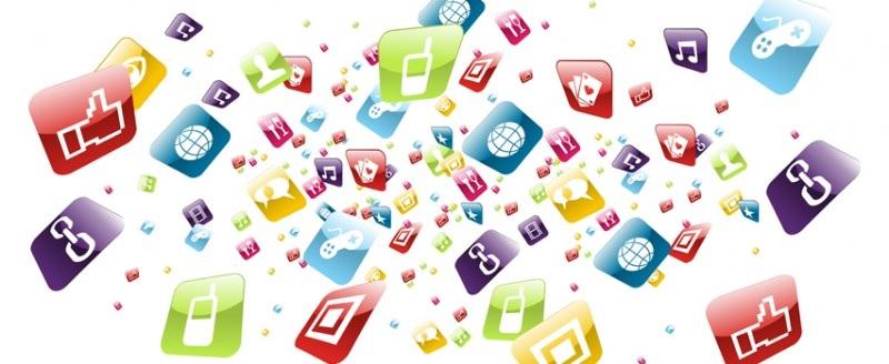 Las mejores aplicaciones infantiles para smartphones y tablets