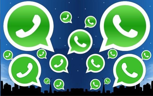Todas las novedades que van a llegar a los grupos de WhatsApp