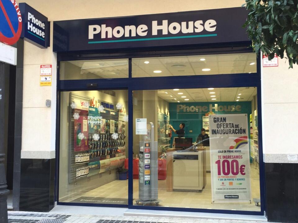 Phone House abre una nueva tienda en Villajoyosa (Alicante)