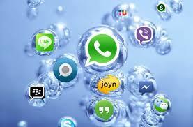 Aplicaciones para contactar con los tuyos estas Navidades