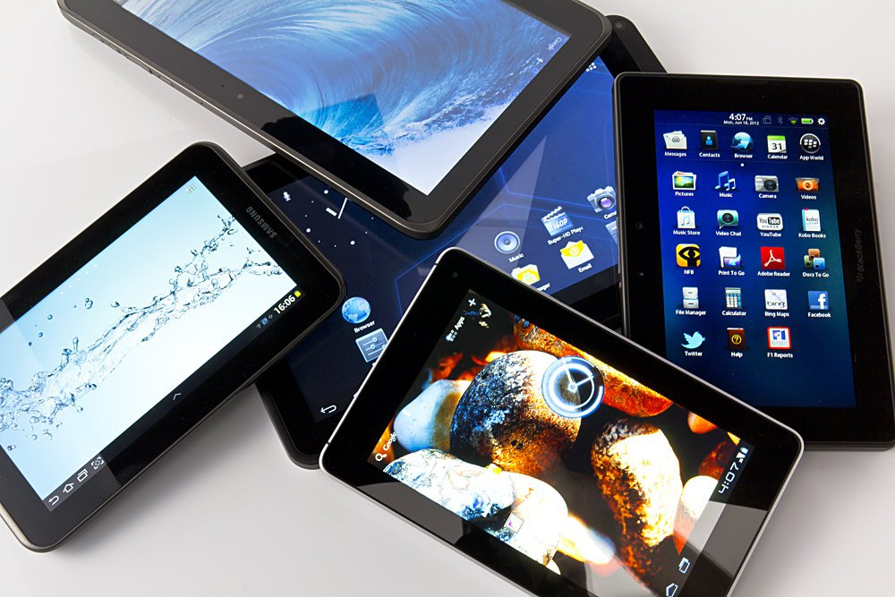 9 consejos para encontrar el tablet perfecto esta Navidad
