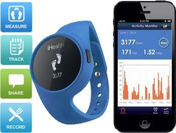 Tu smartphone también te cuida: lo último sobre salud inteligente
