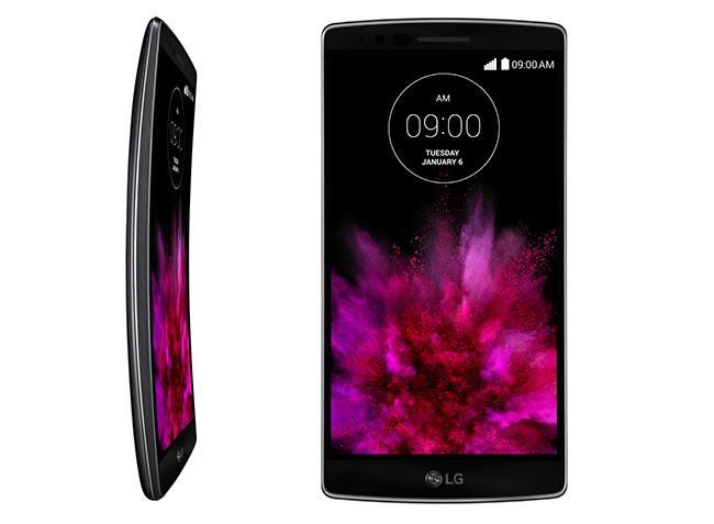 Nuestros smartphones favoritos de CES 2015
