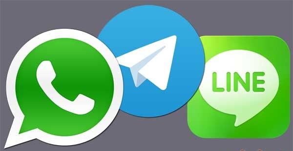 Cómo enviar Mensajes instantáneos entre tu smartphone y tu PC